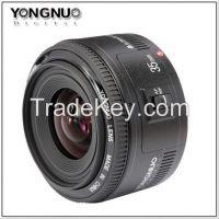 YONGNUO YN35mm F2 Lens