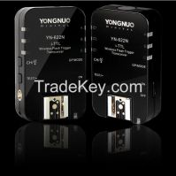YONGNUO  Wireless Flash Trigger YN622N