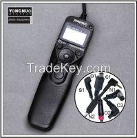 YONGNUO Timer Remote Controller MC-36