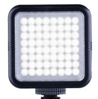 YongNuo Camera Led Light SYD-0808 with 64 leds
