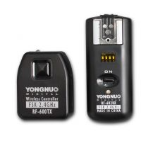 YongNuo Synchronized Wireless Remote Control RF-602 S1