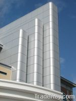 Kingaluco ACM Alucobond Panel For Decoration