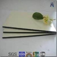 4mm Composite Panel / PVDF Aluminum Composite Panel Manufacturer