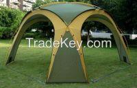 sun shelter , tarp, gazebo