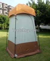 shower tent, toilet tent