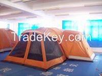 large family tent, 12 person family tent