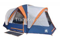 dome tent, 8 person family tent