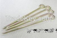 tent pegs, stakes, pegs