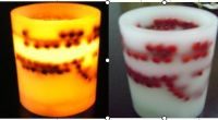 Sell Christmas candle, LED candle