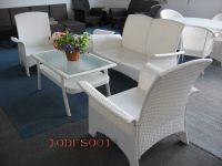 Wicker Sofa (IODFS001)