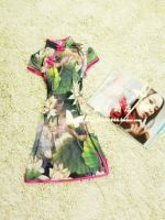 Sell Chinese Elements Dresses