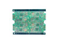 4layers Printed Circuit Board