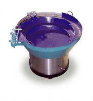 vibratory feeder bowl