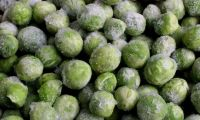 Sell-Frozen Peas
