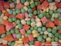 Sell-Frozen Vegetables
