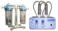 Sell oxidation cocktails and oxygen inhalation Apparatus