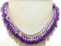 Sell fashion jewelry_necklace