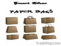 Sell PAPER BAGS