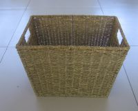 supply all kinds of basket, furniture, arts and crafts