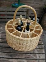 Sell willow picnic basket