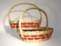 Sell all kinds of flower basket