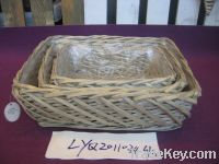 Sell all kinds of willow product