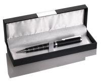 Sell ball pen, roller pen, pencil gift set
