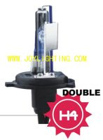 Sell TC-high quality hid lamp H4 DOUBLE BEAM