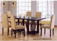 Dining Table modern new malaysia 2010 - STW1156