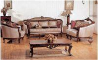 Sofa Classic Royal new China 2010 - 1120