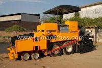 Sell Asphalt Paver, Asphalt Paver Finisher Manufacturers
