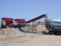 Sell Mobile Concrete Batching Plant - Concrete Plant Manufacturers