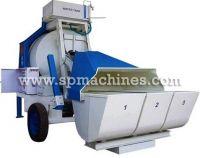Sell Reversible Concrete Mixer - Reversible Concrete Mixer Manufacture