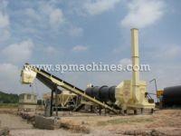 Sell Asphalt Drum Mix Plant - Asphalt Drum Mix Plant Manufacturers