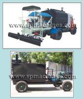 Bitumen Sprayer, Bitumen Pressure Distributor