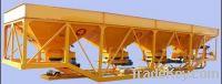 Sell Four Bin Feeder, Hot/Cold Aggregate feeder Bins Manufacturers
