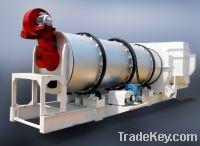 Sell Asphalt Drum Mix Plant Dryer, Asphalt Mixing Plant Dryer