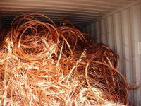 Copper Scrap Wire, copper, grade A Cathode, Aluminum, cold-rolled Steel,