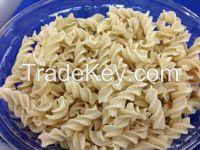 Organic Pasta & Gluten-Free Pasta
