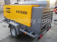 Air Compressors and other Industrial Machinery