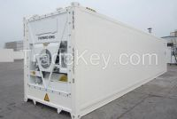 Shipping Containers For Goods & Commodities