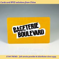 ISO14443A RFID Card - China Compatible M1 S70 4k
