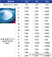 Offer to Sell Ammonium paratungstate (APT)