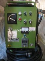 Used Kleentek ElectroStatic Oil Cleaner