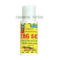 Sell TAG#45 tattoo anesthetic