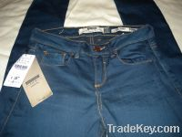 Womens skinny slim fit trouser /jeans mixed lot