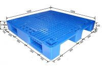 Sell  plastic pallets