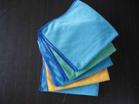 Sell Microfiber Cleaning Cloth
