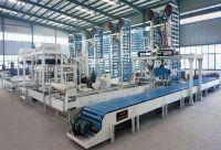 concrete block automatic production line