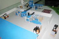 concrete block Super semi-automatic production